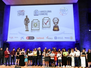 Ganadores Premios Shopping and Shooting